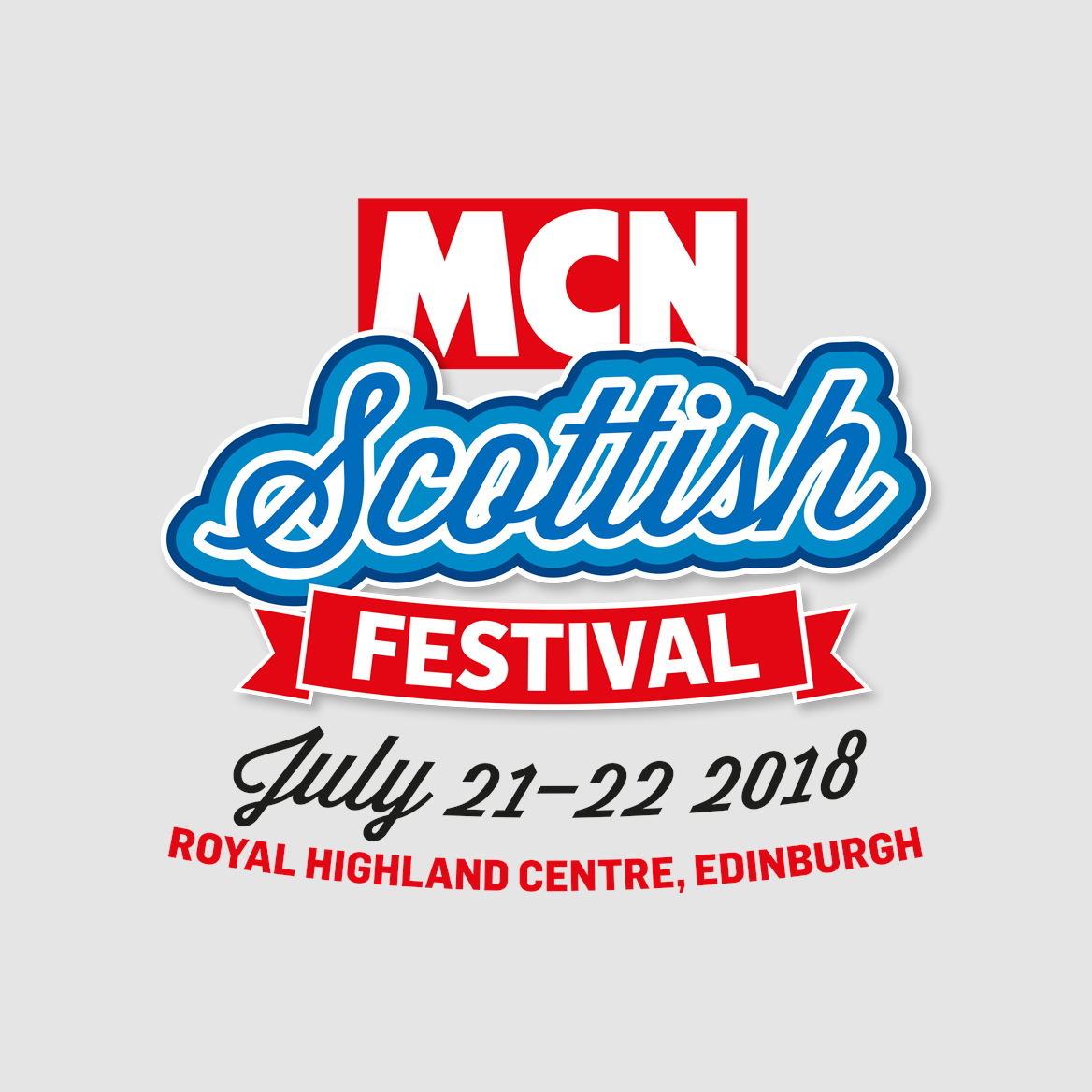 Buy tickets for this year's MCN Scottish Festival 2018 now