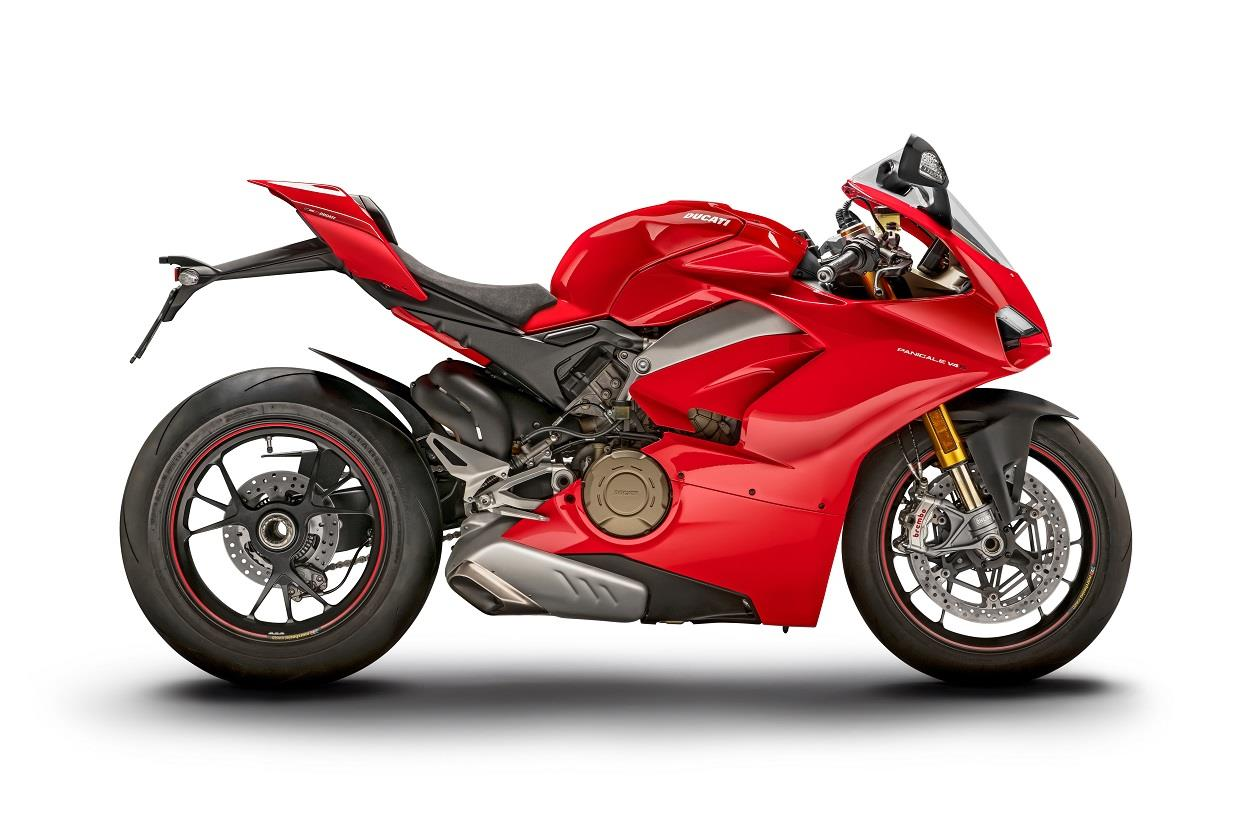 The Ducati Panigale VS is around £24k