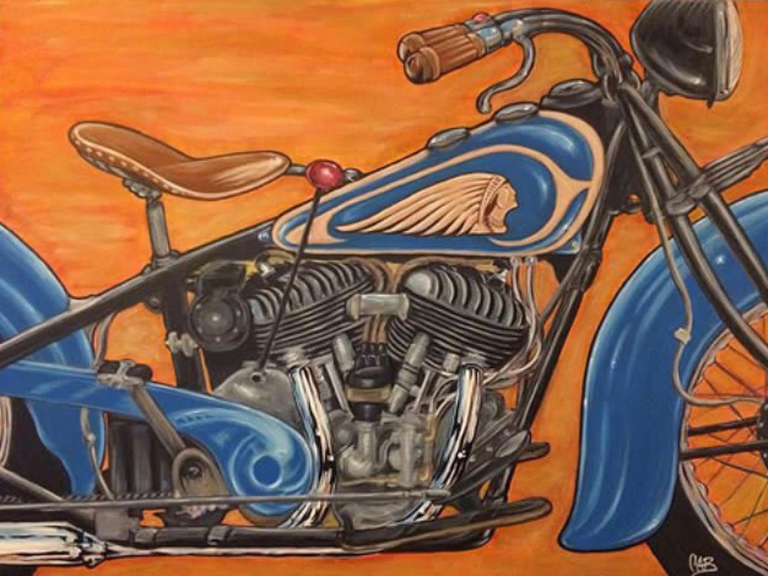 Steve Caballero art