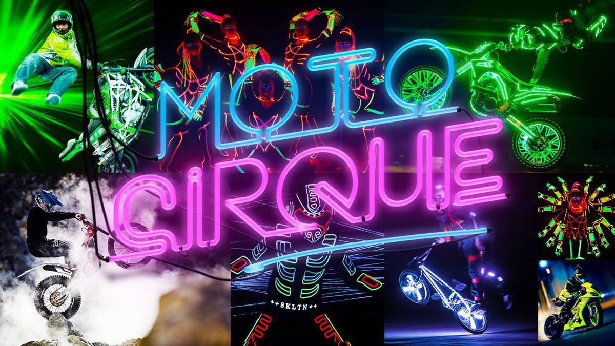 Moto Cirque