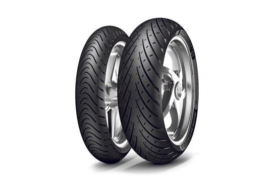 Metzeler Roadtec 01 tyres