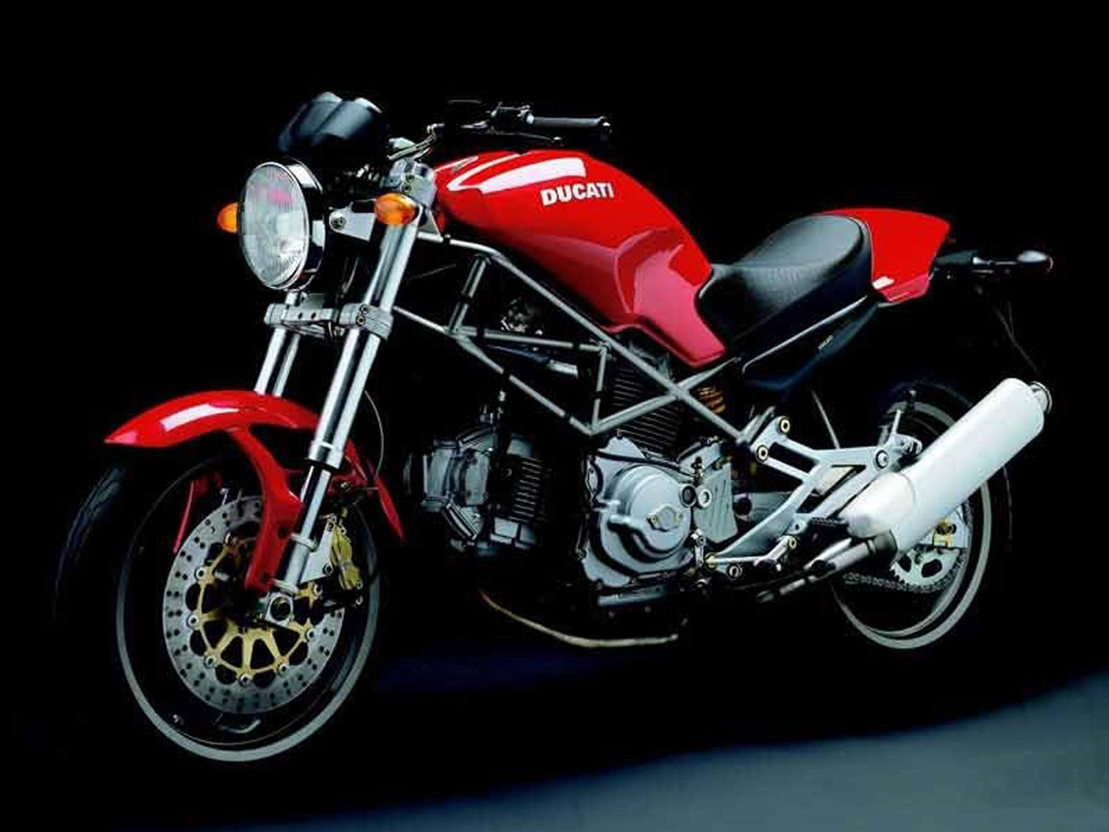Ducati M600 Monster