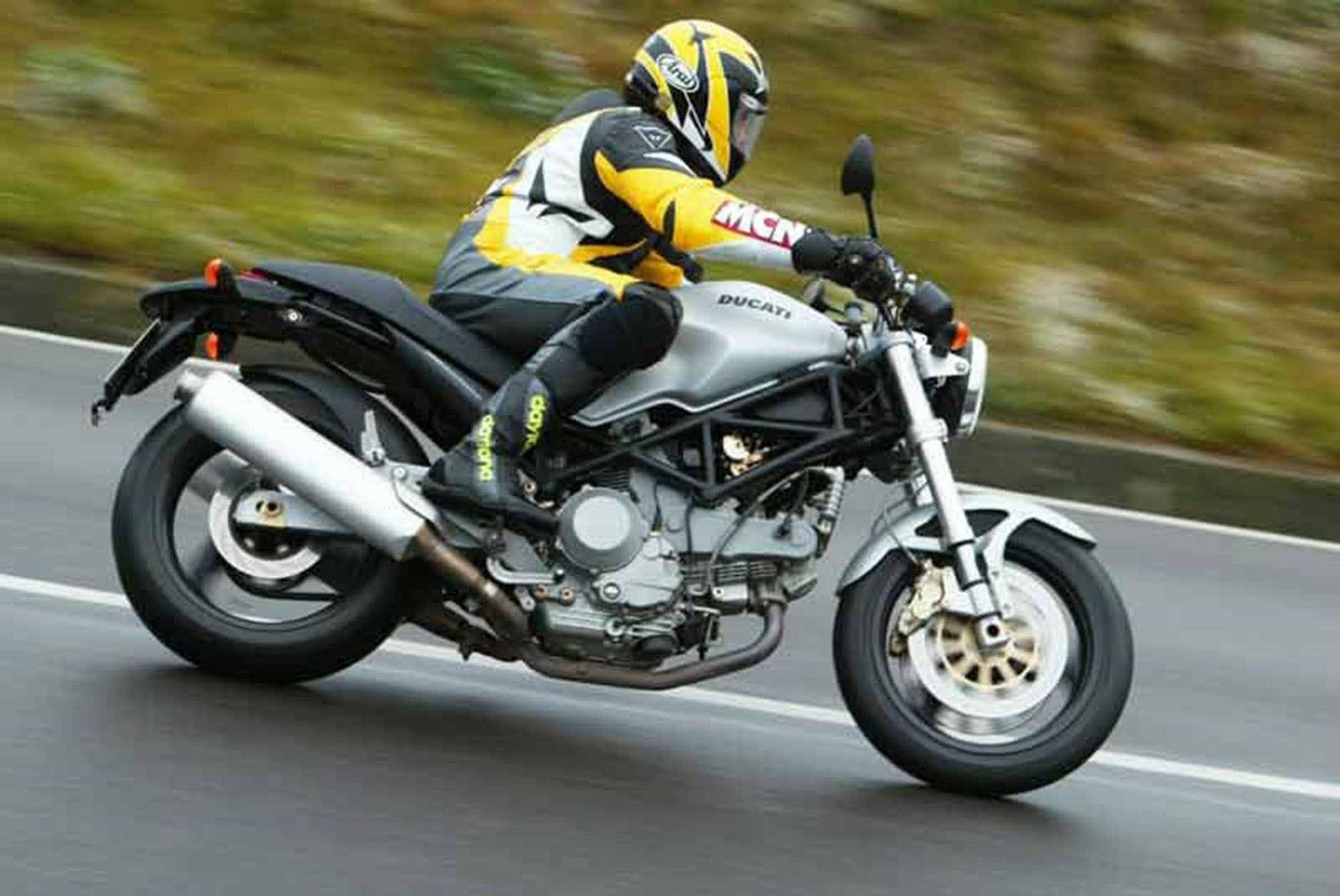 Ducati Monster M1000