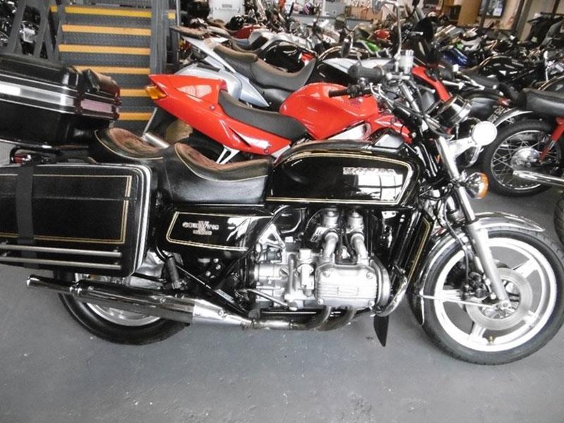 Honda GL1000 for sale