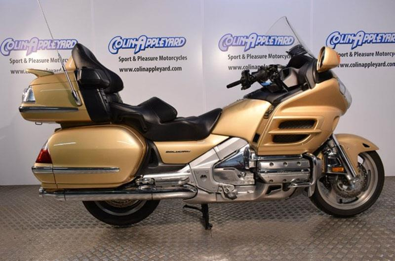 Honda GL1800 first generation for sale