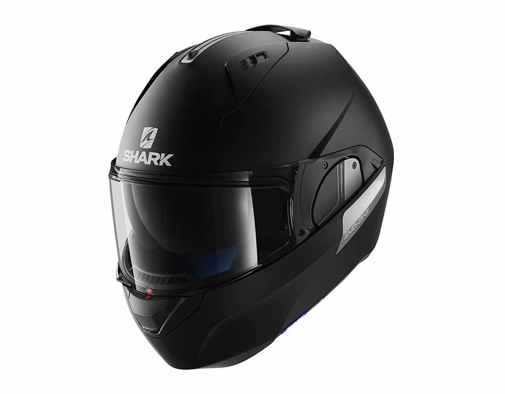 The SHARK EVO-ONE-2 motorcycle helmet