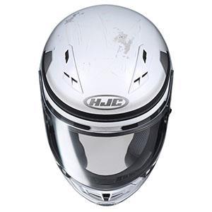 The HJC Stormtrooper helmet has arrived