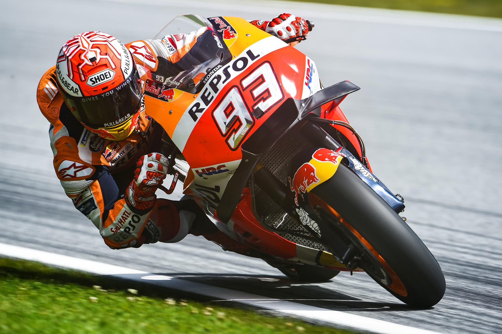 MotoGP director blames new track for cancellation of British Grand Prix