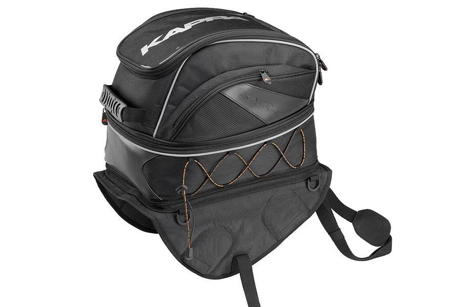 Kappa RA302 expandable tank bag