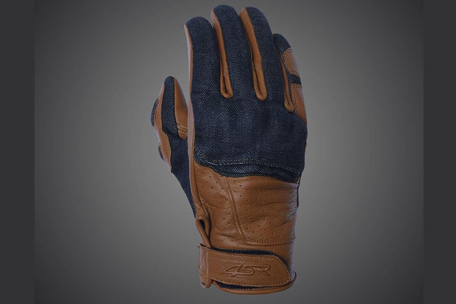 4SR Cafe Latte gloves