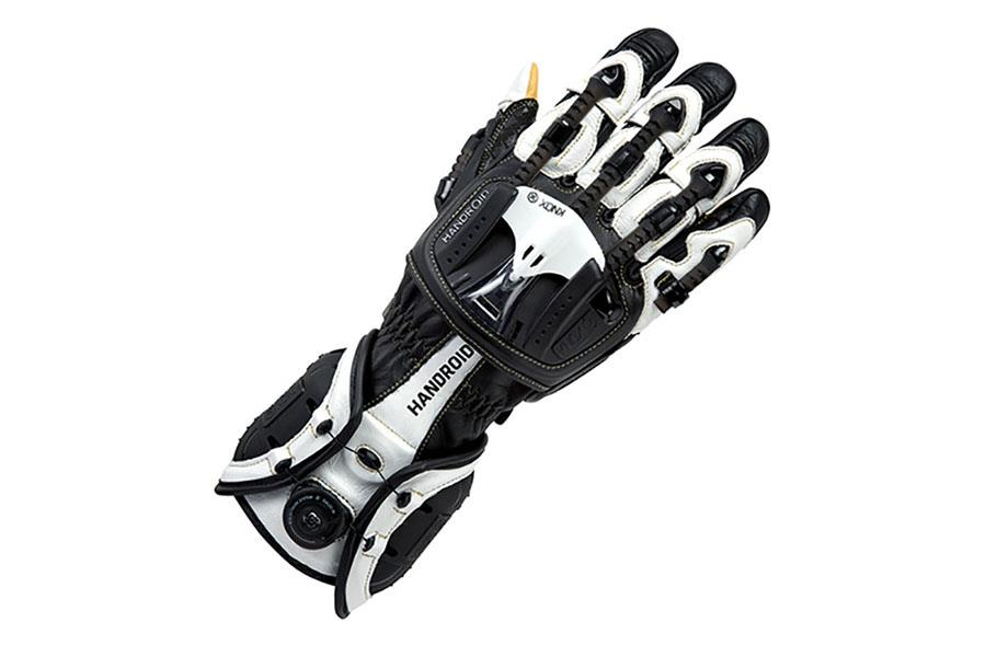Knox Handroid gloves