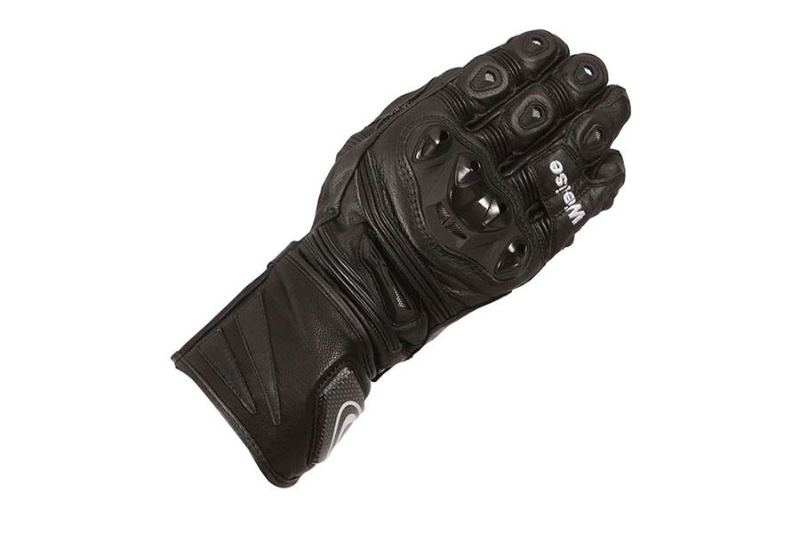 Weise Lancer leather gloves