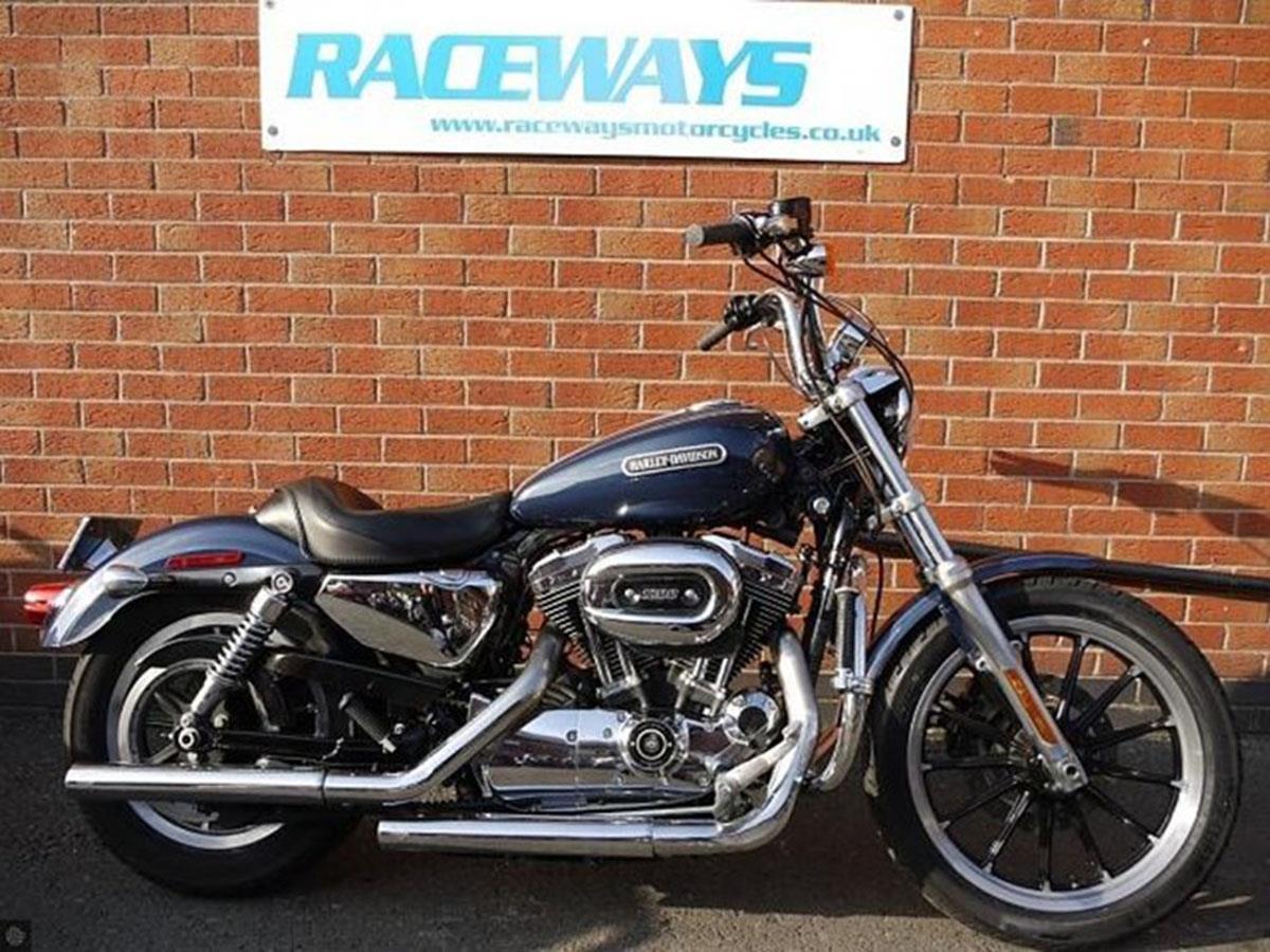 Harley Davidson Sportster 1200 for sale