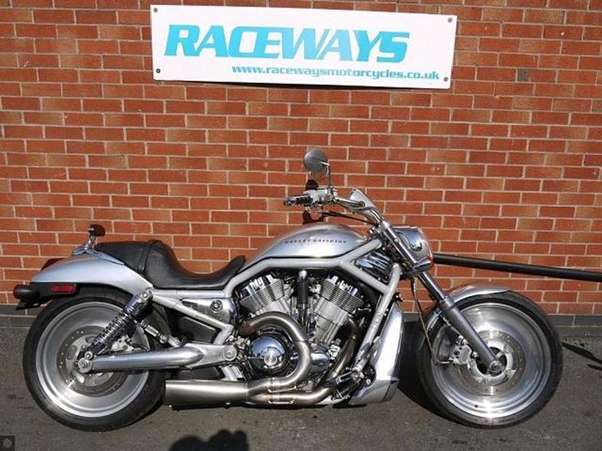 Harley-Davidson V-Rod for sale