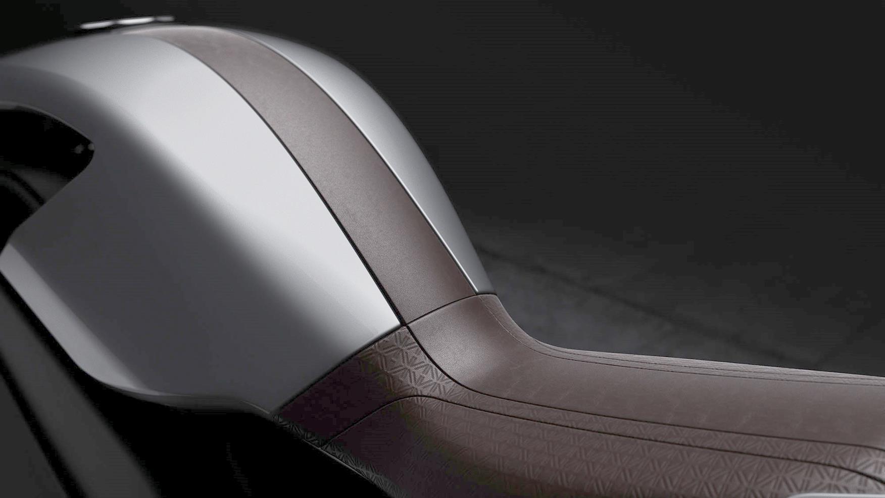 Arc Vector seat