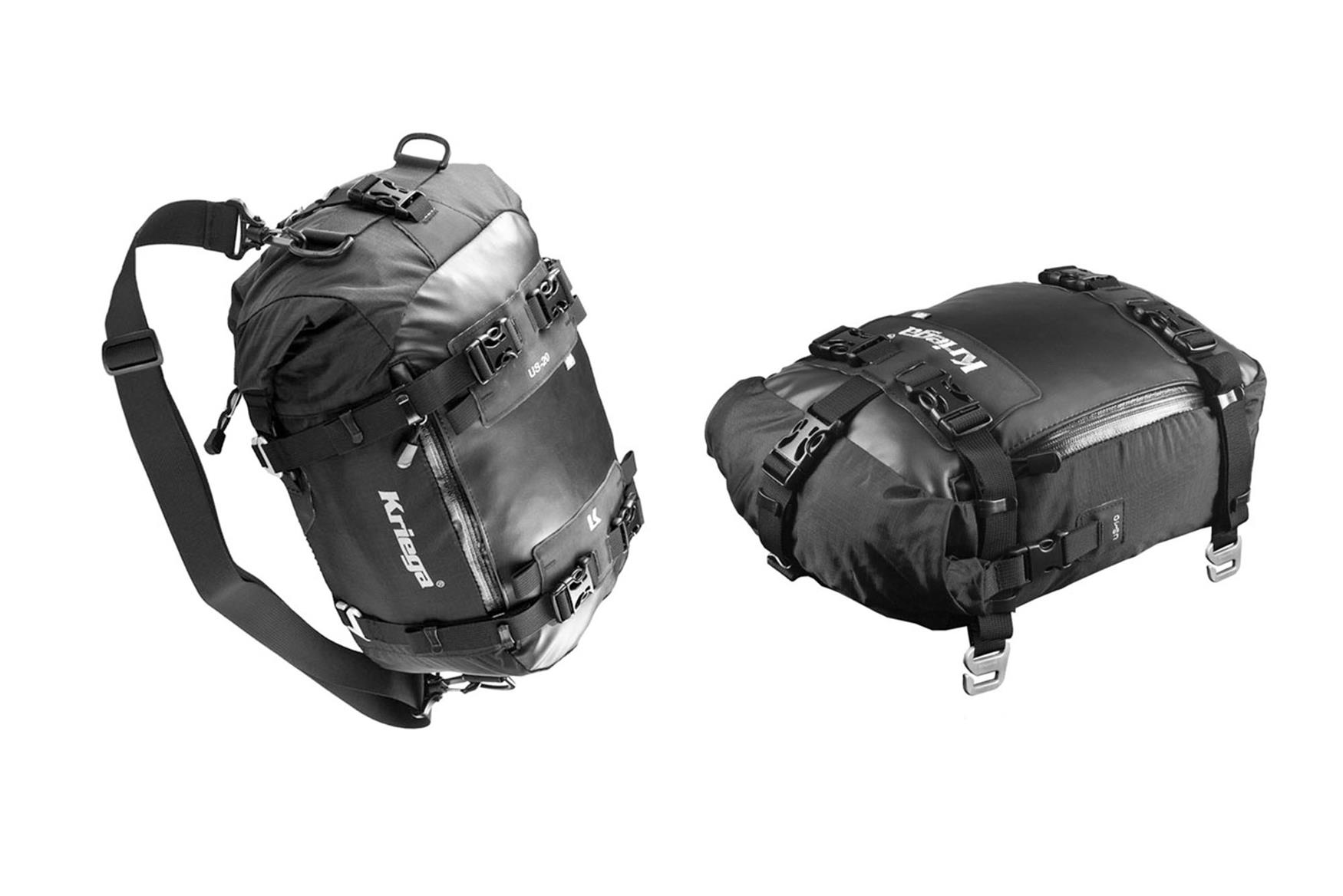 Kriega US-20 & US-10 Dry Bag
