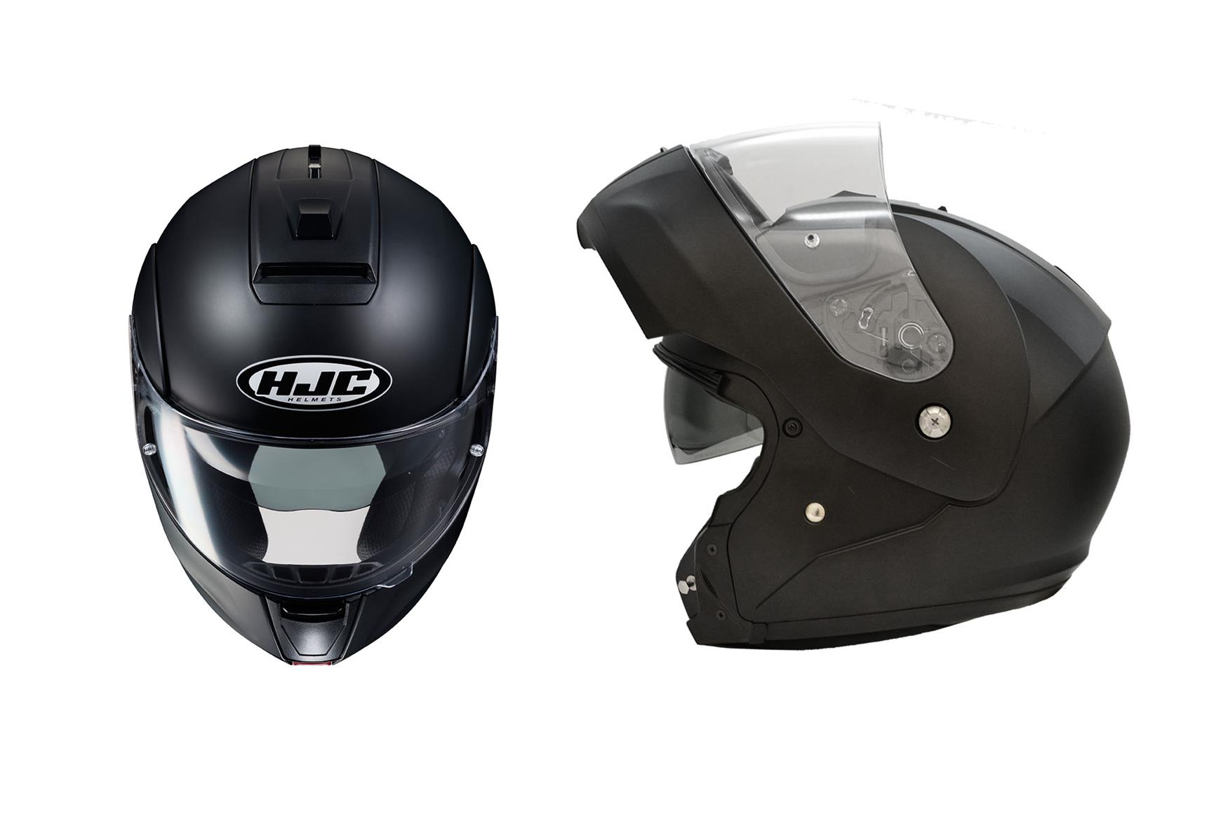 HJC C90 helmet