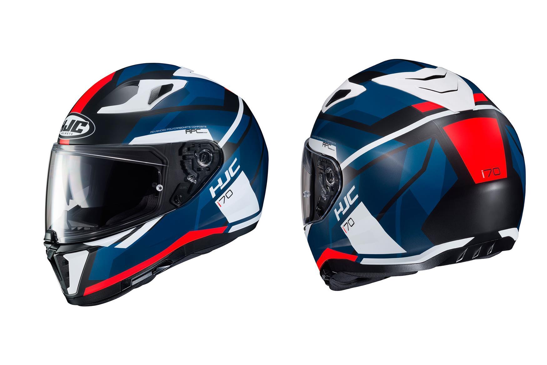 HJC i70 helmet