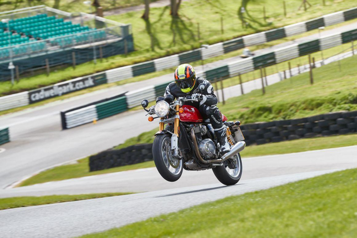 Cadwell Park dates are still available