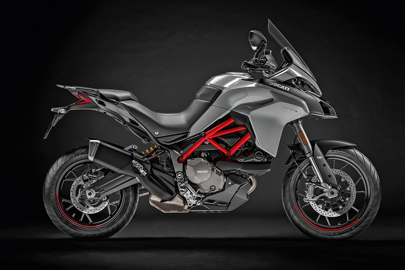 ducati multistrada 950 2019 on review. Black Bedroom Furniture Sets. Home Design Ideas