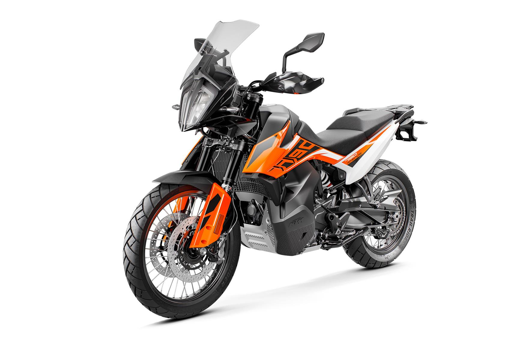 Ktm 790 Adventure 2019 On Review