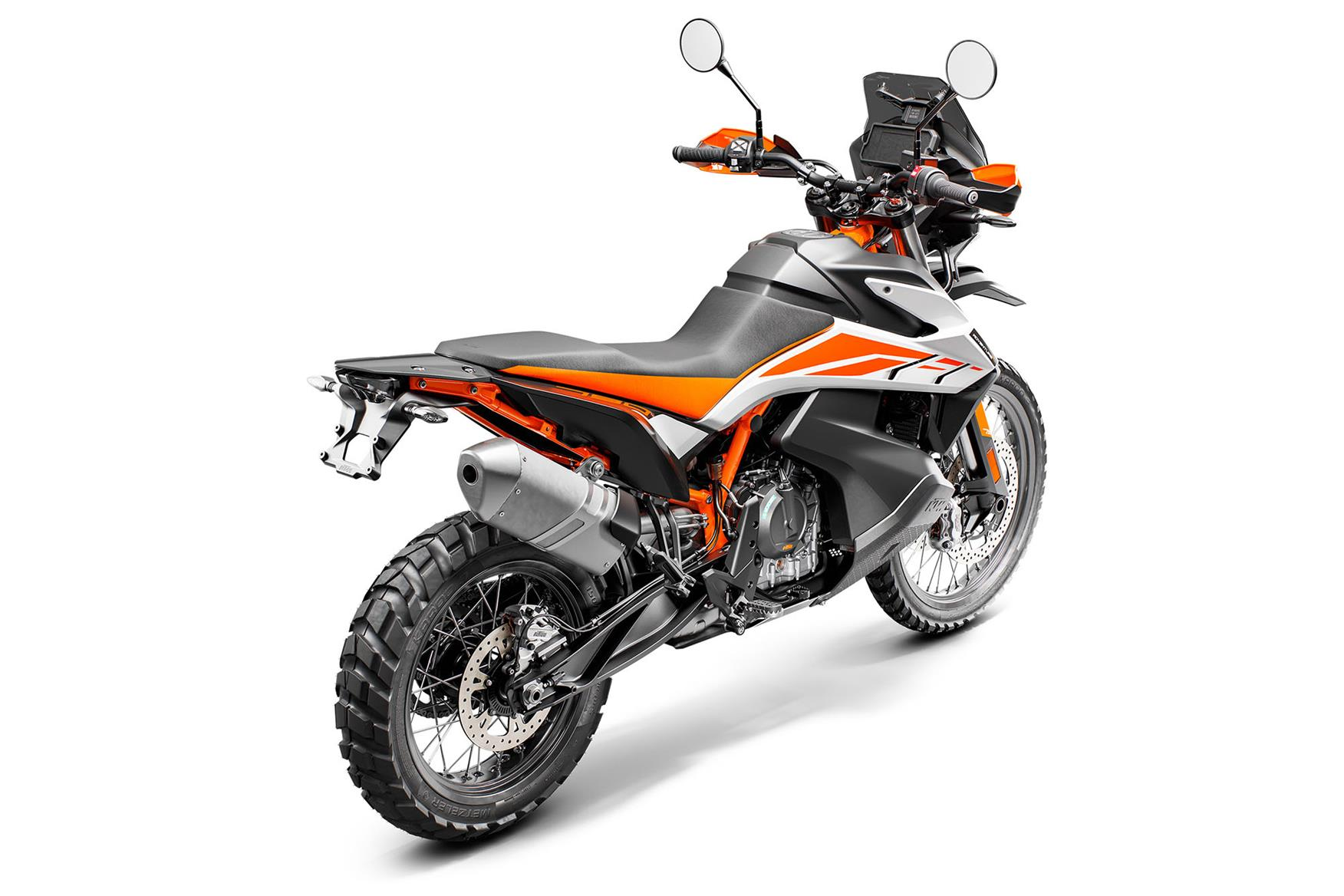 ktm 790 adventure r 2019 on review. Black Bedroom Furniture Sets. Home Design Ideas