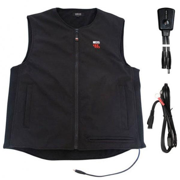 Keis heated vest