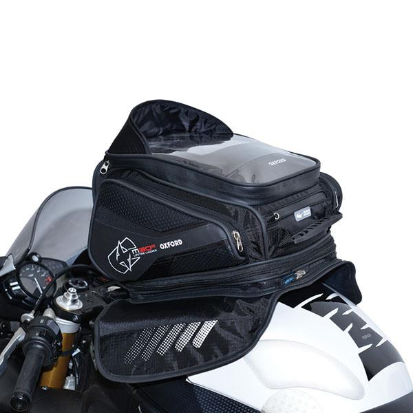 Oxford motorcycle tank bag