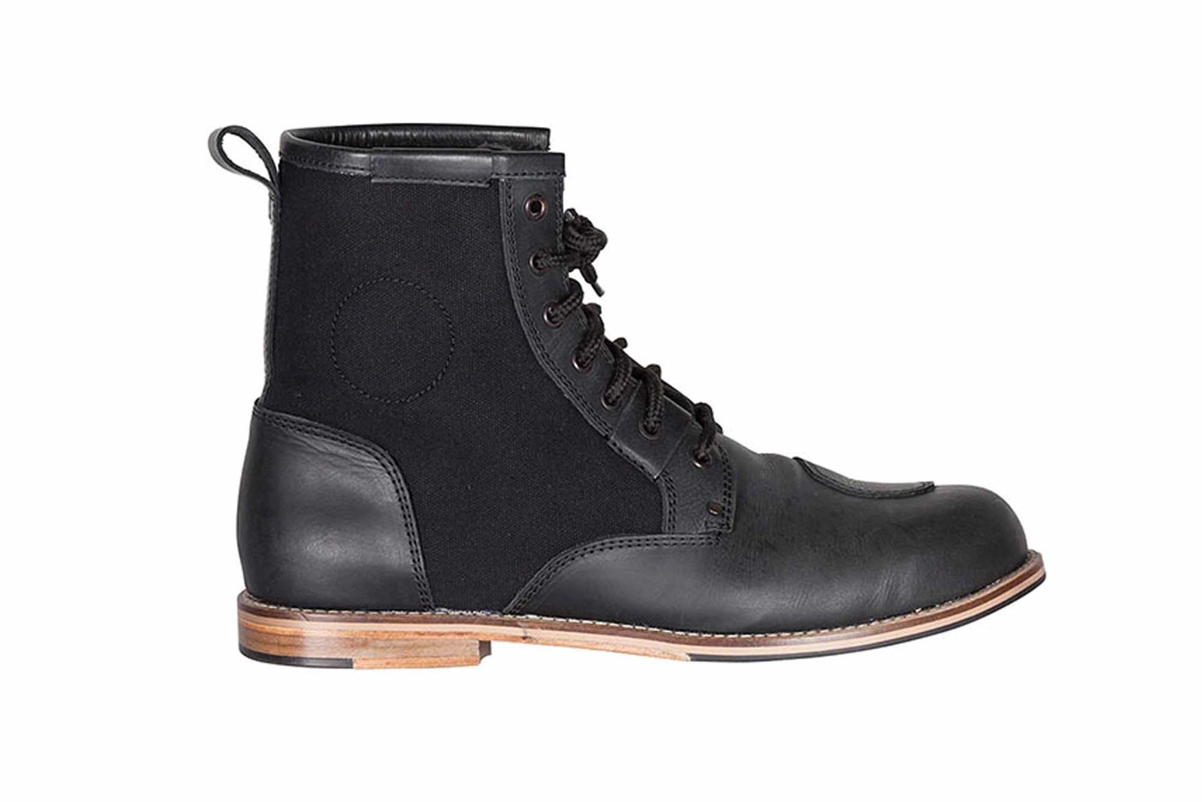 Spada Pilgrim boots