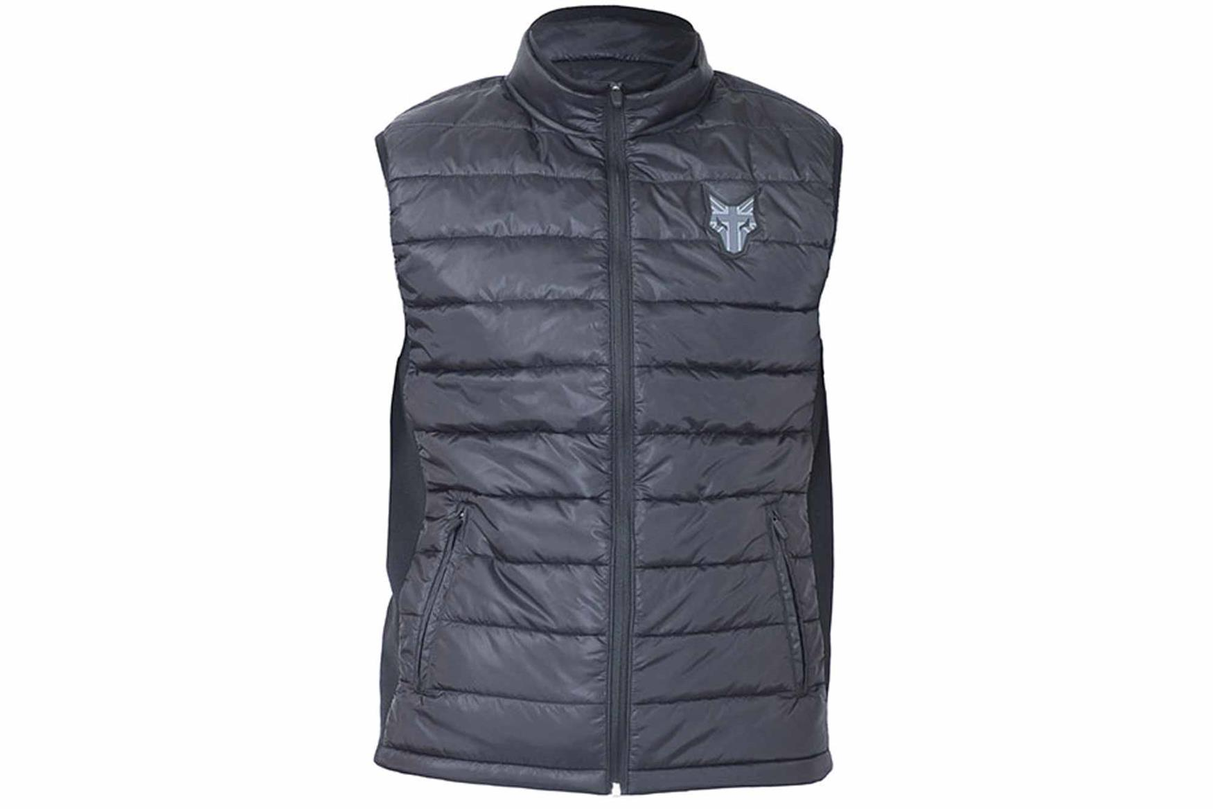The Wolf Freestyle gilet