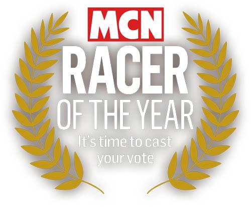 Vote now: Racer of the Year 2018 | MCN