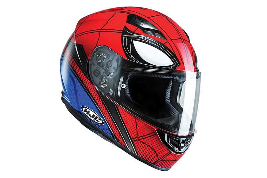 HJC CS-15 Marvel - Spiderman Homecoming