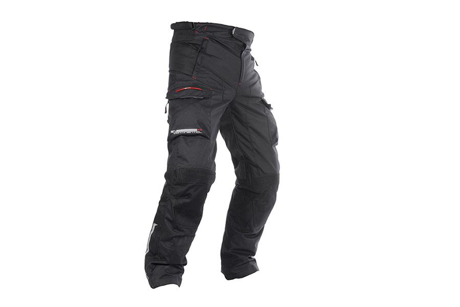 Oxford Continental motorbike jeans