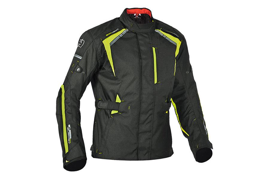 Oxford Subway 3.0 jacket
