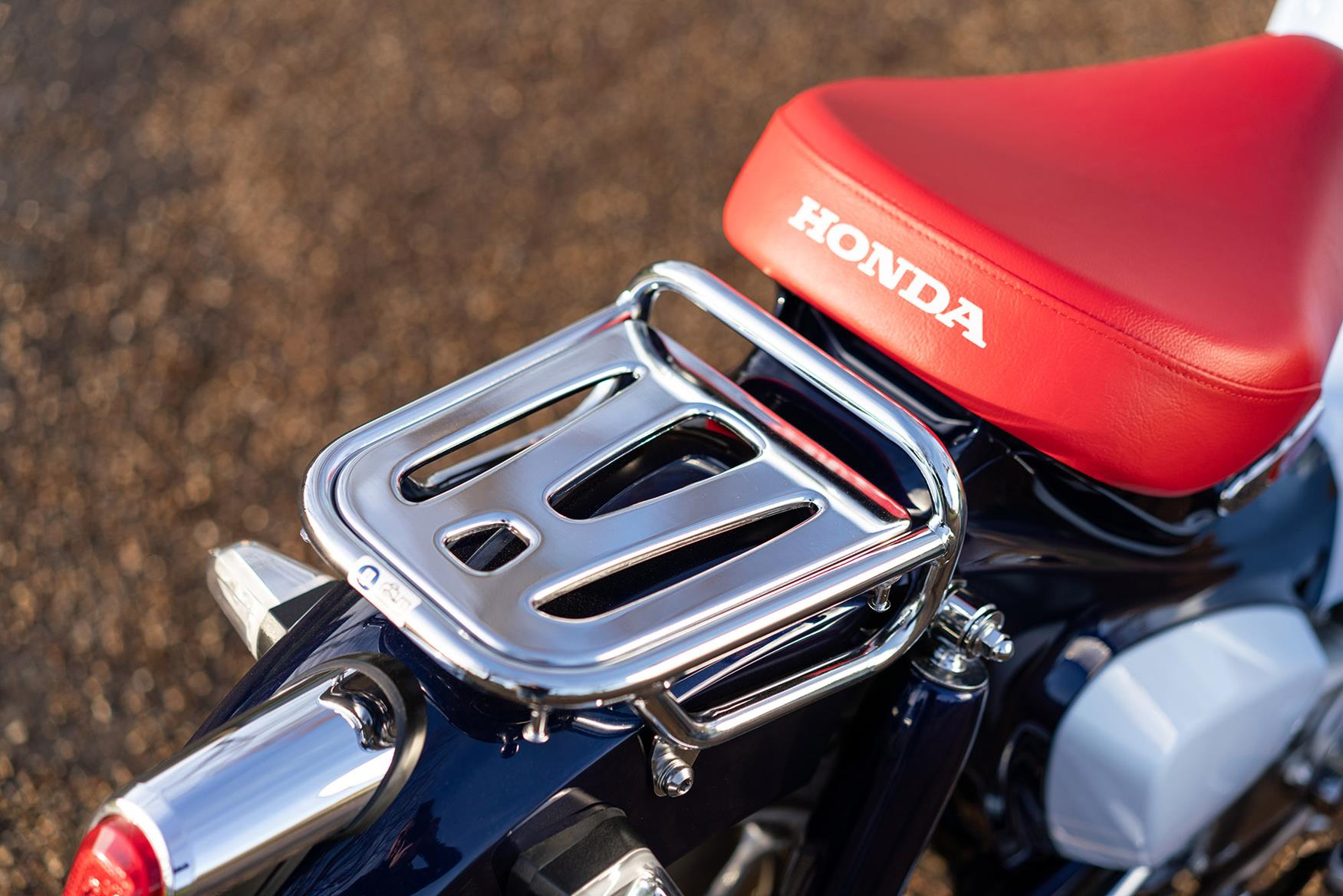2019 Honda Super Cub Review - YouTube