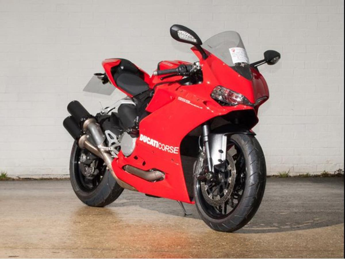 Ducati 959 Panigale for sale