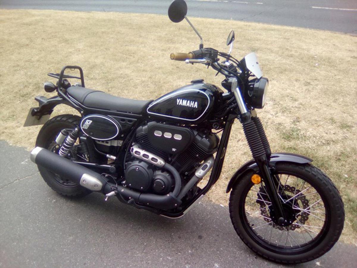 Yamaha SCR950 for sale