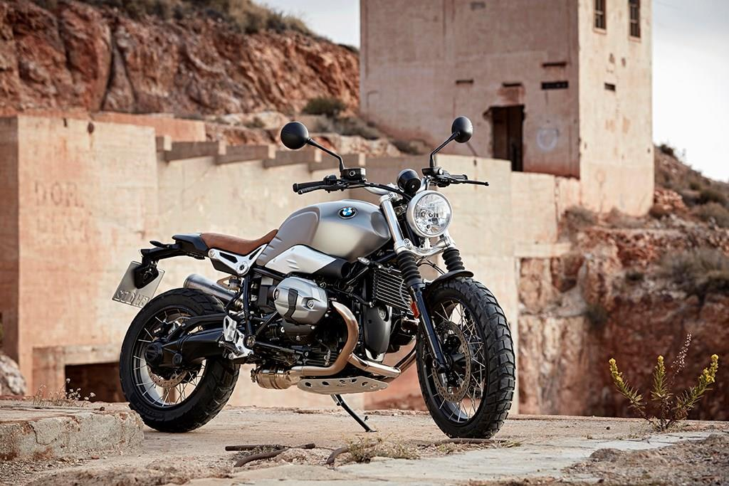BMW R nineT | Prices, Reviews, Specs & Rivals | MCN