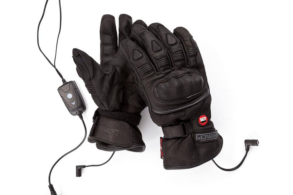 Gerbing XRS12 heated gloves