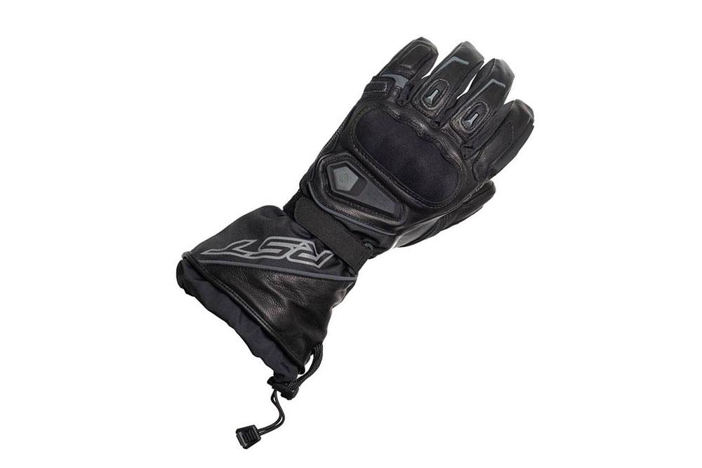 RST Paragon Thermotech heated gloves