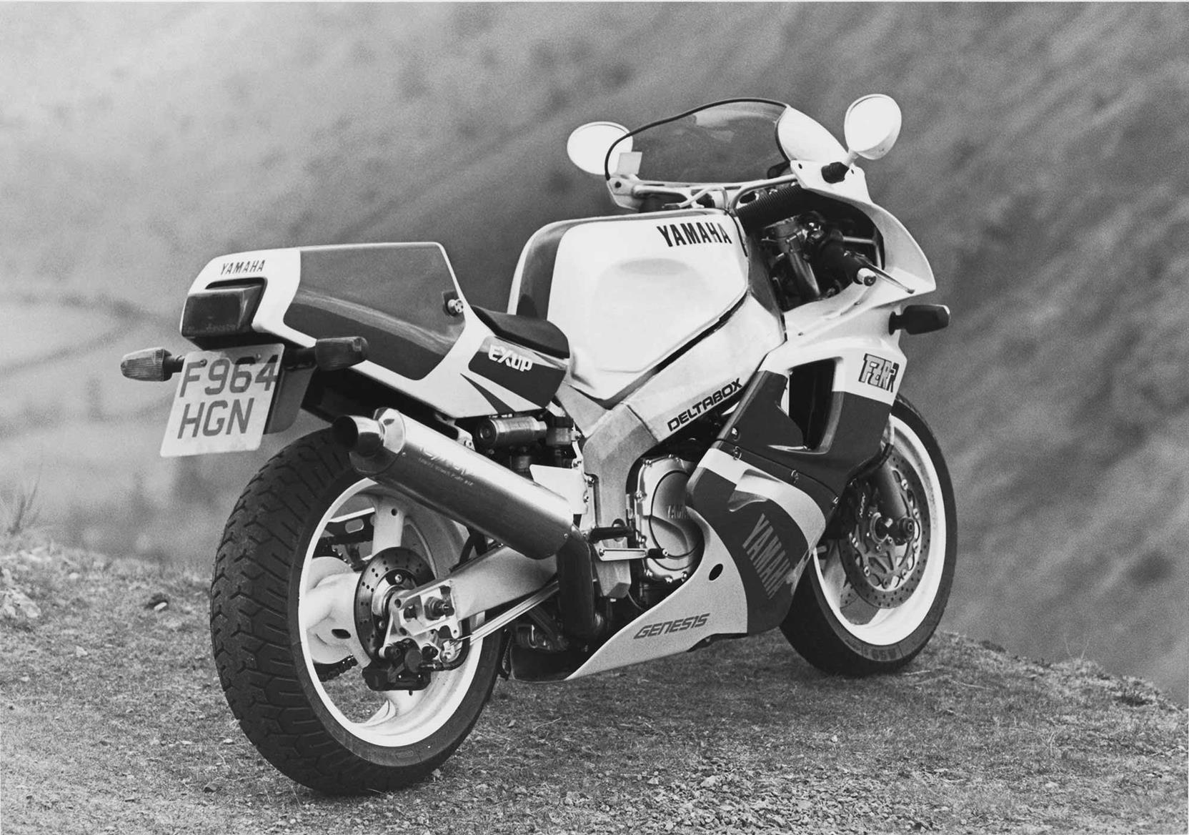 Static on the Yamaha OW-01