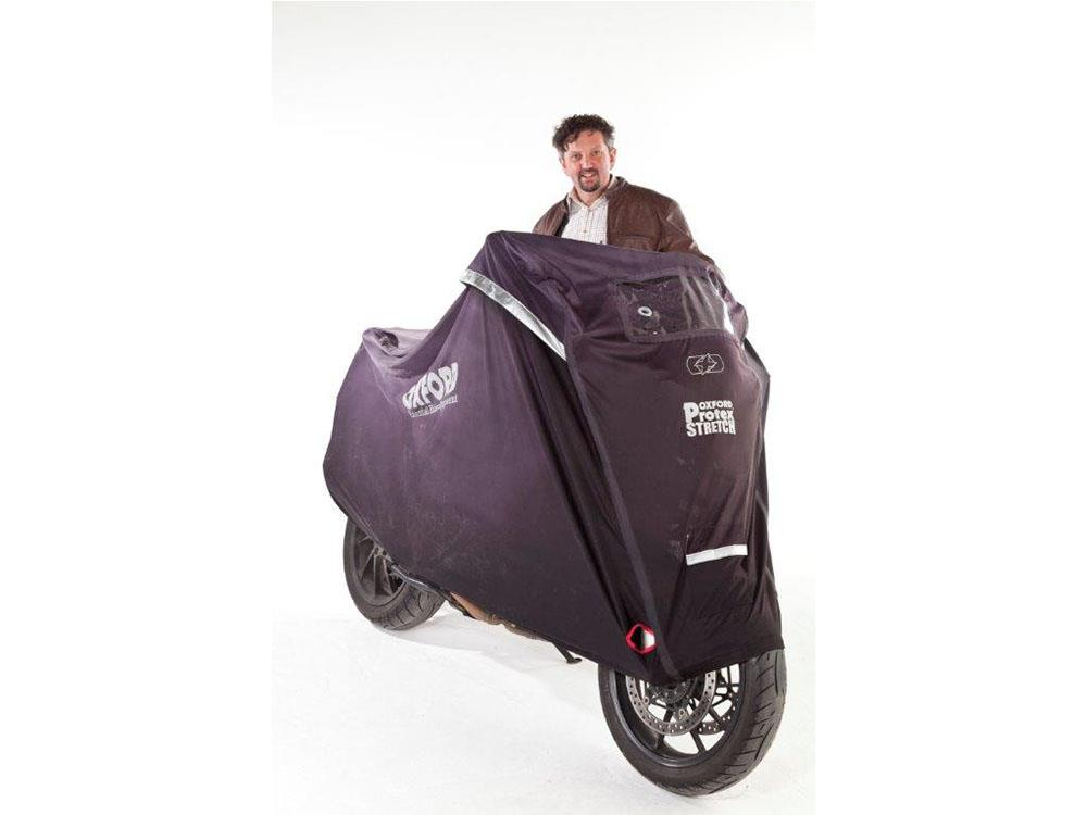 Oxford Protex motorbike cover