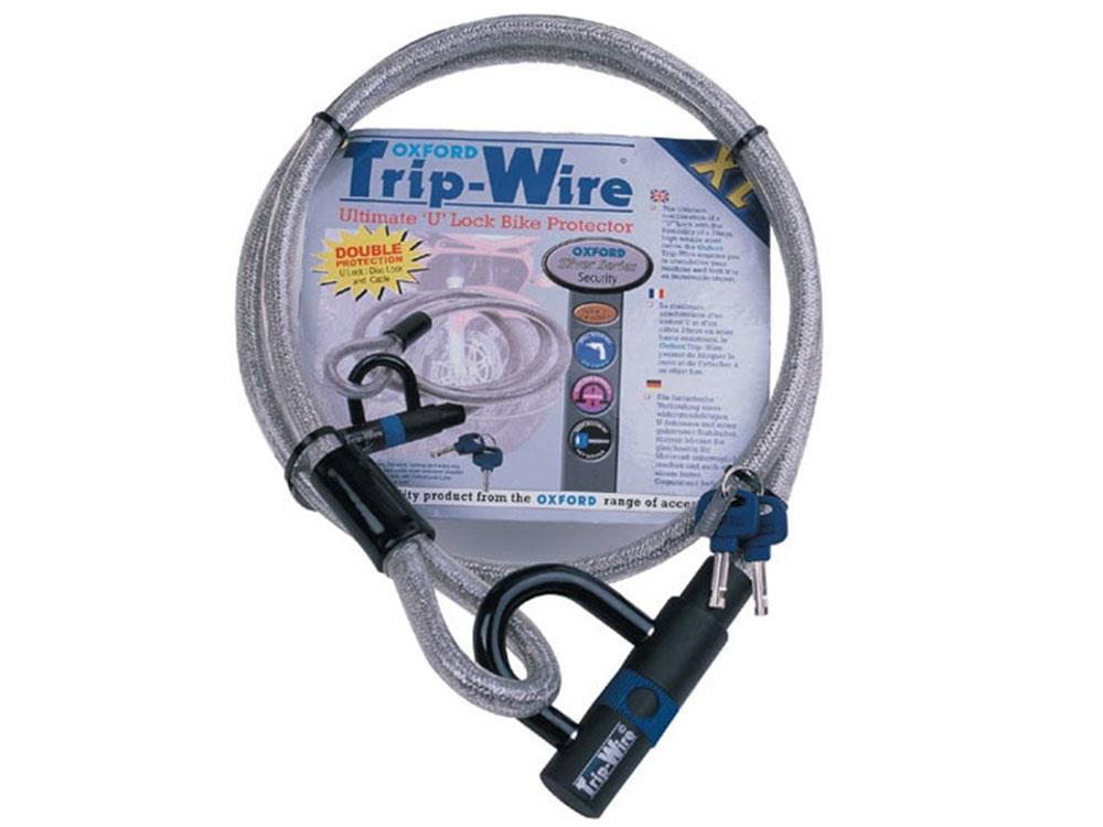 Oxford Trip Wire
