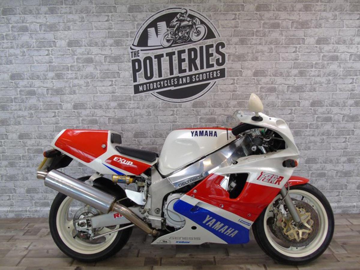 Yamaha OW-01 for sale