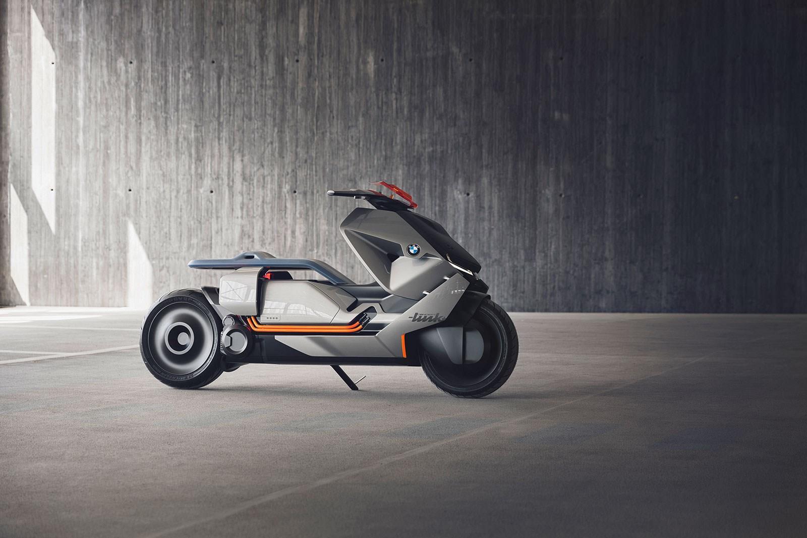 Liên kết BMW Concept