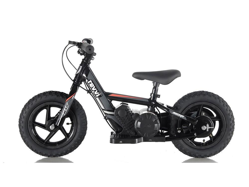 Revvi Twelve electric balance motorbike for kids