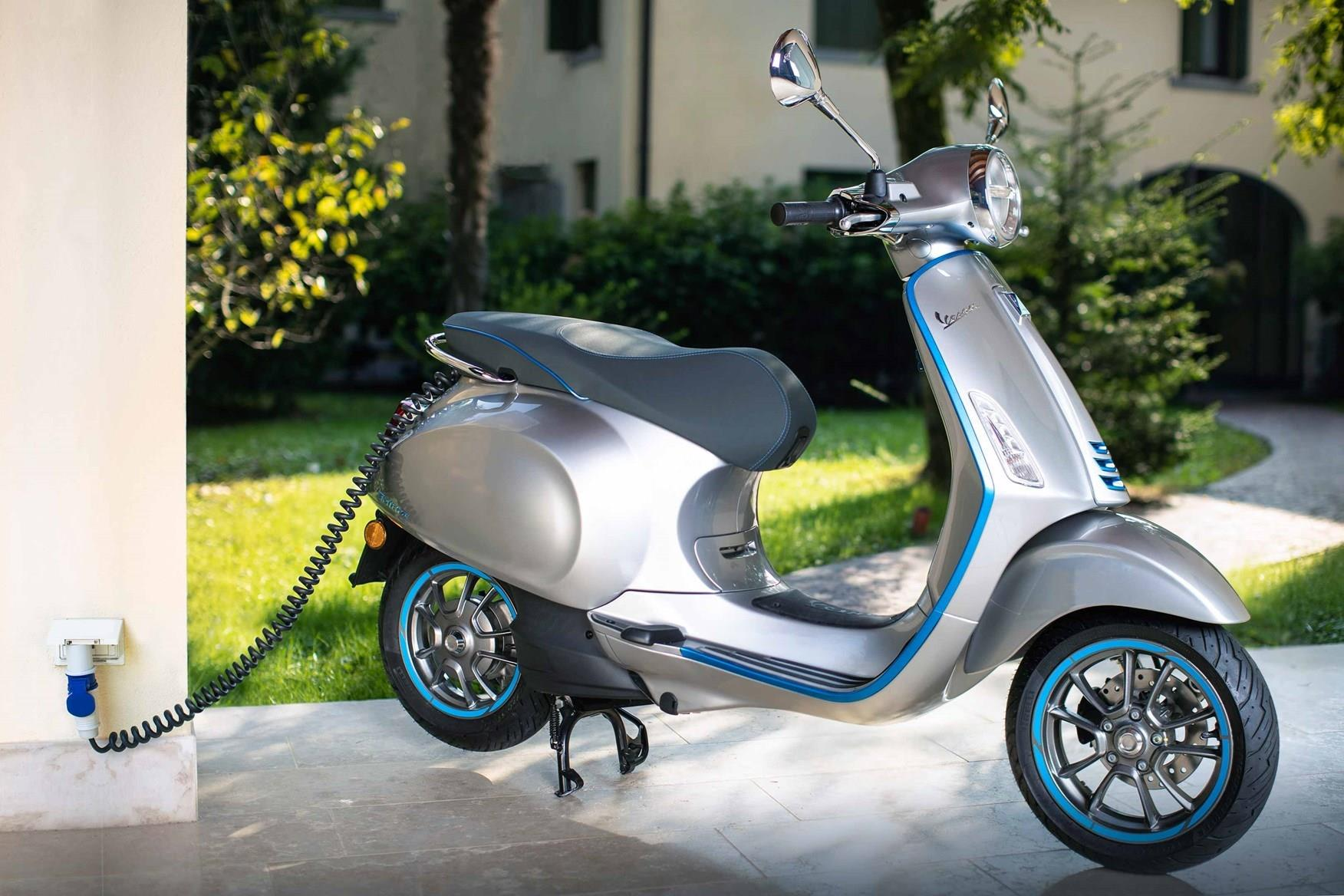 Zero Sr F Electric Bike