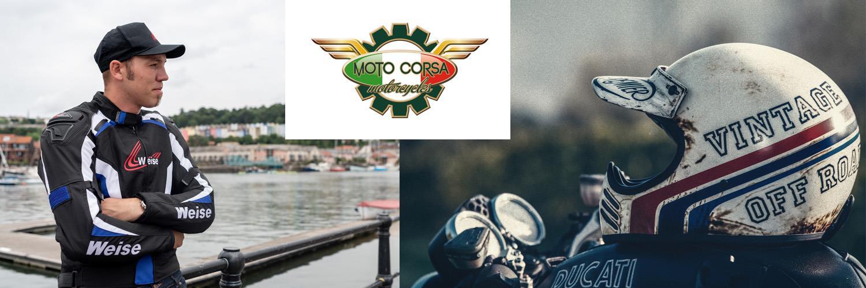 Win £500 worth of Moto Corsa Vouchers