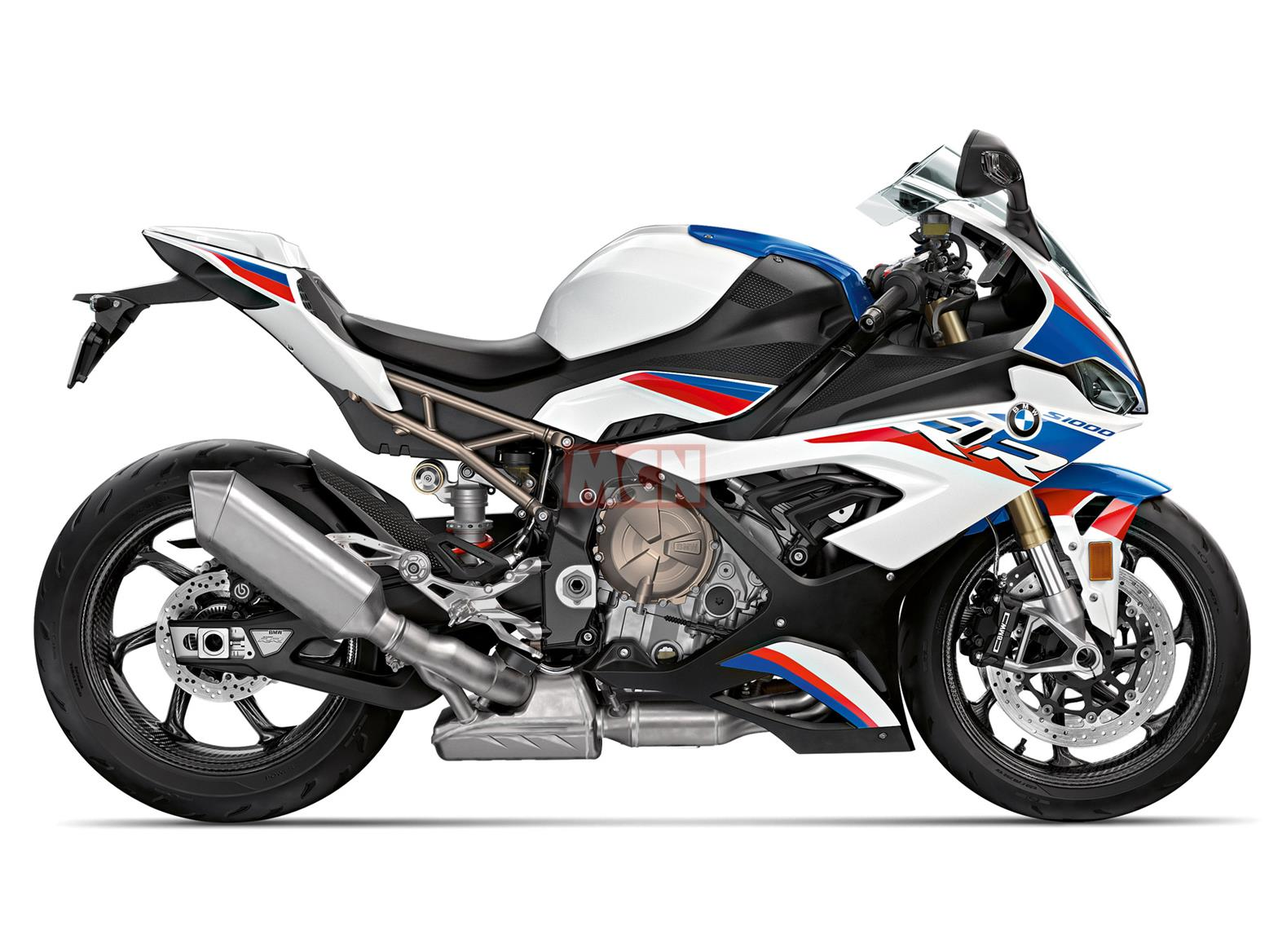 BMW S1000RR M Package
