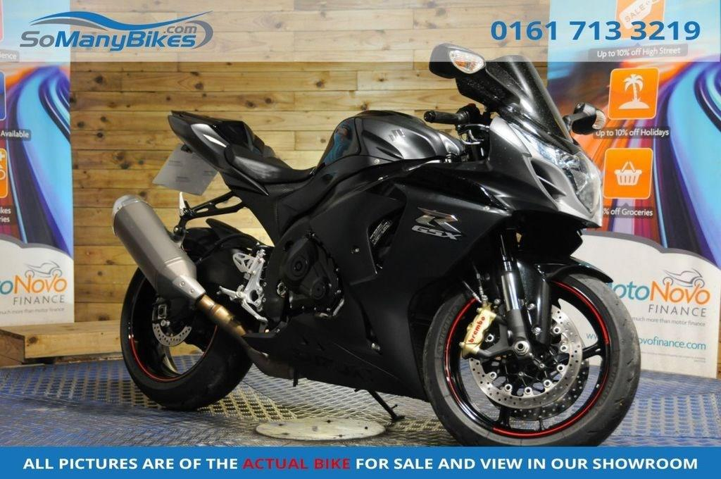 Suzuki GSX-R1000 for sale